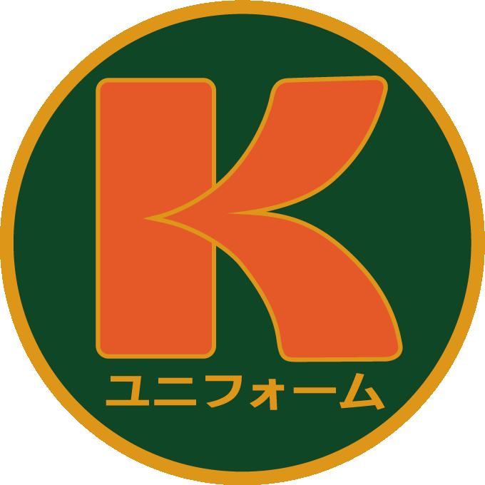 ケイユニフォームサービスロゴ